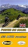 echange, troc Cédric Tassan - Portes du soleil : 53 MTB routes, édition en anglais