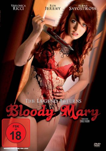 Bloody Mary - The Legend Returns [Edizione: Germania]