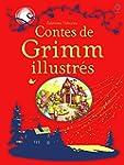 Contes de Grimm illustr�s -luxe-