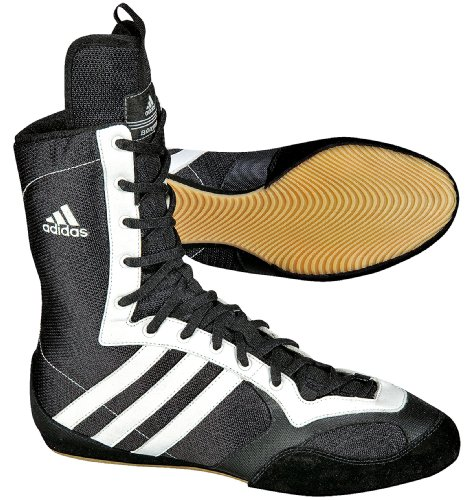 ADIDAS Tygun II Boxing Boots, UK14