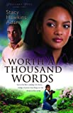 img - for Worth a Thousand Words: A Novel (Jubilant Soul) book / textbook / text book