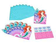 American Greetings The Little Mermaid…