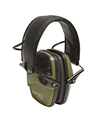 Howard Leight by Honeywell Impact Sport Sound Amplification Electronic Ear Muff