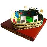 【ニューウェーブ】【スタジアム模型】 広島市民球場 模型