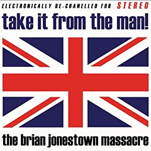 The Brian Jonestown Massacre 51qLDMF7tqL._SL500_AA300_