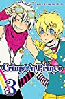 Crimson prince, Tome 3 : par Kuwahara