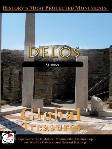 Global Treasures Delos Greece