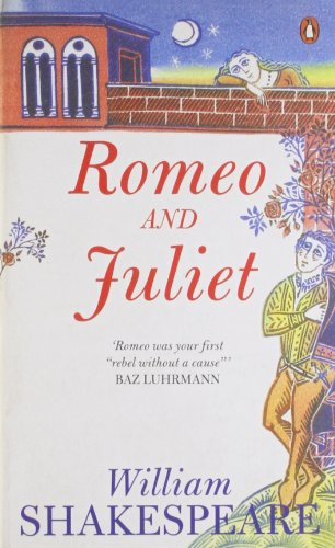 Romeo And Juliet (Penguin Shakespeare) front-537791