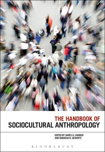 Handbook of Sociocultural Anthropology