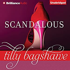 Scandalous | [Tilly Bagshawe]