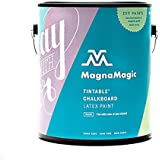 Magnamagic GBCP810 Chalkboard Paint-Tintable - One Gallon