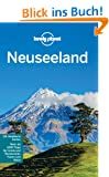 Lonely Planet Reisef�hrer Neuseeland