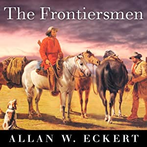 The Frontiersmen Audiobook