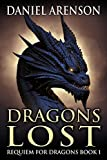Dragons Lost (Requiem for Dragons Book 1)