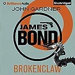 Brokenclaw: James Bond Series 10 | John Gardner