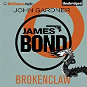 Brokenclaw: James Bond Series 10 | John Gardner