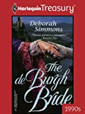 The De Burgh Bride (The de Burghs)
