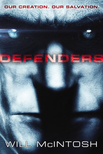 Image of Defenders