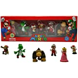 Together - MFGNIN010  - Figurine - Pack de Six Figurines - Nintendo Wave 3