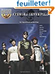 Avenged Sevenfold drum play-along vol...