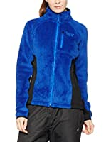 Mountain Hardwear Chaqueta (Azul)