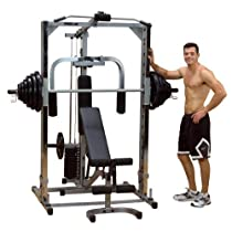 Hot Sale Powerline PSM1442XS Smith Machine Package