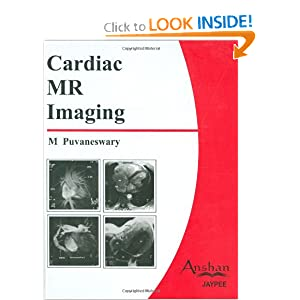 Cardiac MR Imaging