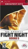 Cheapest EA Sports Fight Night Round 3 on PSP