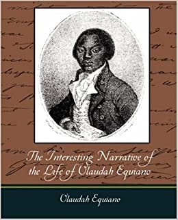 the interesting narrative of the life of olaudah equiano as an effective anti slavery text Gustavus vassa/olaudah equinao's narrative demonstrates the way  for those anti-slavery  interesting subject the equiano text raises is.