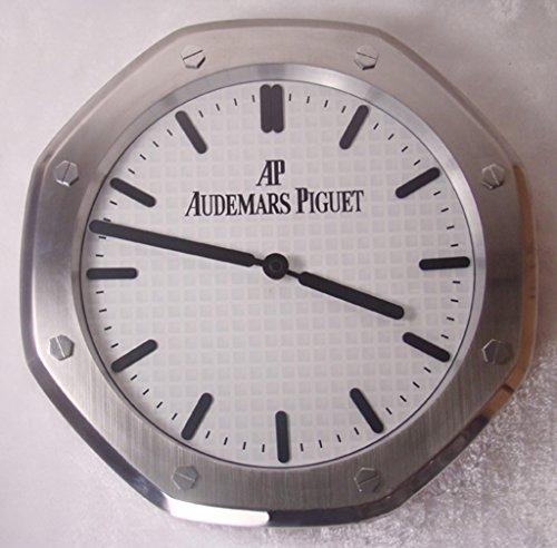 audemars-piguet-sweep-silencieux-horloge-murale-argent-blanc