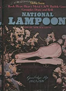 Good-bye Pop National Lampoon (1975)