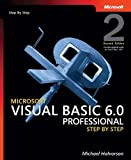 Microsoft Visual Basic 6.0 Professional Step by Step 2e