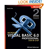 Microsoft® Visual Basic® 6.0 Professional Step by Step