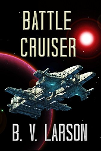Read Online Battle Cruiser by