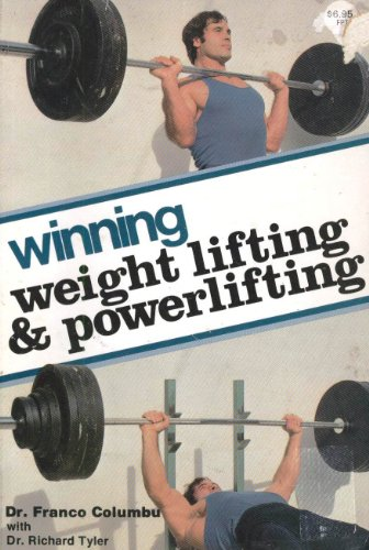 Winning Weight Lifting and Powerlifting