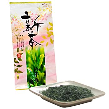 Shincha Green Tea 2014
