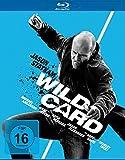 DVD & Blu-ray - Wild Card [Blu-ray]