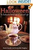 Halloween: The Quintessential British Guide to Treats and Frights