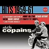 Adriano Celentano - Salut les Copains Hits 1959-61 (Vo/Vf)