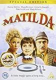 Matilda [DVD] [Import]