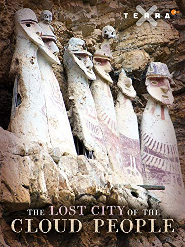 The Lost City of the Cloud People on Amazon Prime Video UK