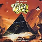 The Best of Eloy, Vol.2: The Prime 1976-1979