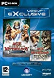 Age of Mythology Gold [Incl. Titans] [Ubisoft Exclusive] (PC DVD-ROM)