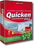 Quicken Home&Business 2011 Vorteilsed...