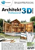 Digital Software - Architekt 3D X7 Professional [Download]
