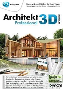 Architekt 3D X7 Professional [Download]