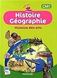 Histoire-Géographie Histoire des arts CM1