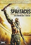 Spartacus: Gods of the Arena (Bilingual)
