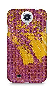 Amez designer printed 3d premium high quality back case cover for Samsung Galaxy S4 (Color)