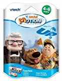 Vtech V Smile Motion Game from Pixar Movie